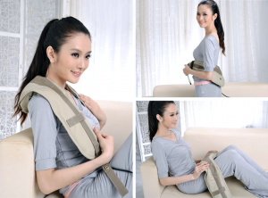 Máy Massage Lưng
