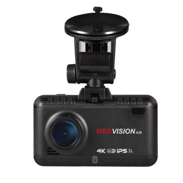 Camera hành trình Webvision ô tô hàng đầu đang được ưa chuộng hiện nay