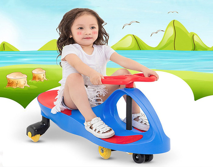 Top 5 xe lắc trẻ em được tin dùng nhất – Không độc hại, an toàn và thiết kế nhỏ gọn!