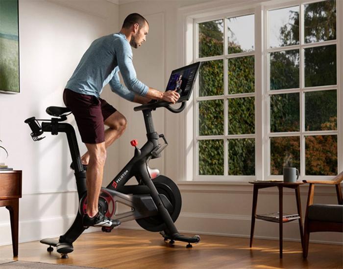 Xe đạp tập thể dục – Công cụ hữu ích cho sức khỏe