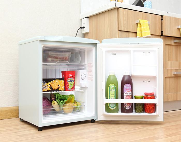 Tủ lạnh mini hãng nào tốt?