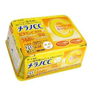 Trọn Bộ CC Melano Nhật Bản