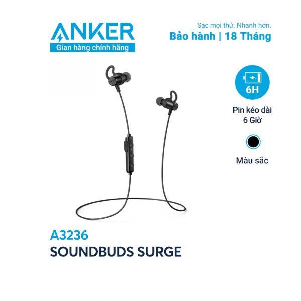 Tai Nghe Anker SoundBuds A3236