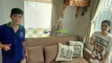Đánh giá dịch vụ giặt ghế sofa, nệm, thảm tại TP.HCM của Alo Vệ Sinh
